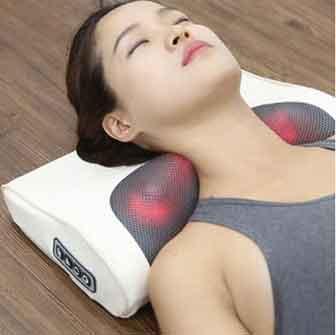 어깨 마사지기-2