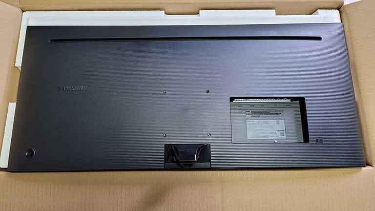삼성 모니터 S34J550-4